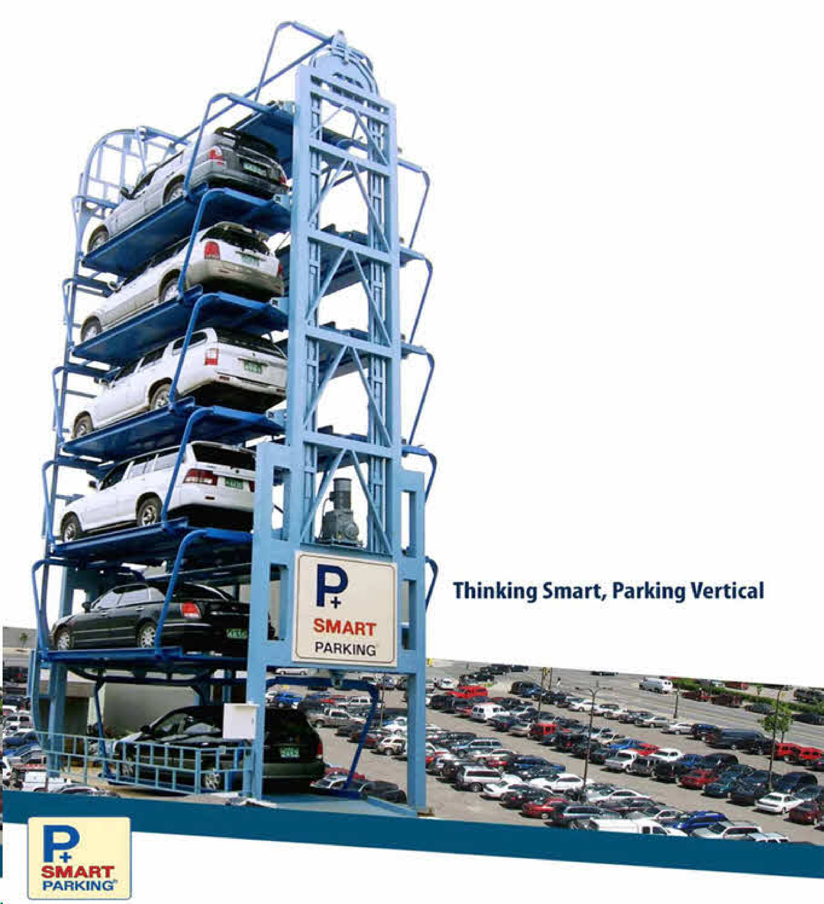 Smart parking overview smart parking australia for Smart space solutions